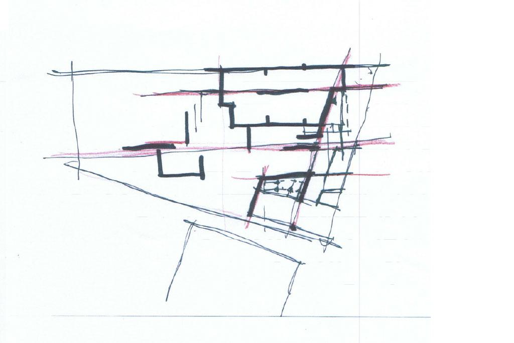 11-001 Kaufbegleitung und Vorentwurf Einfamilienhaus am Dillinger Hang-1