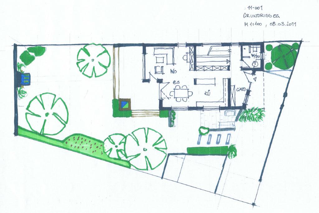 11-001 Kaufbegleitung und Vorentwurf Einfamilienhaus am Dillinger Hang-3